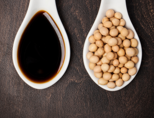 A Beginners Guide to Soy Sauce